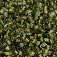 Vidrilhos Jablonex Bronze Verde Lined Color 59430 2x902,6mm
