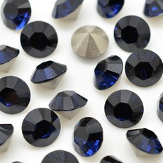Strass Swarovski art. 1028 Dark Indigo SS39D8,20mm