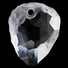 Pingente Swarovski Rock art. 6190 Cristal 35mm