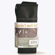 Beaders Work Belt Black