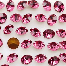 Strass Conico Collection Rose SS 12  3,00mm