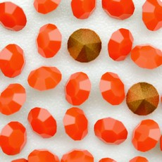 Strass Conico Collection Coral SS 29  6,20mm