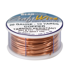 Fio Copper Craft Wire Cobre 20 gauge  0,81mm